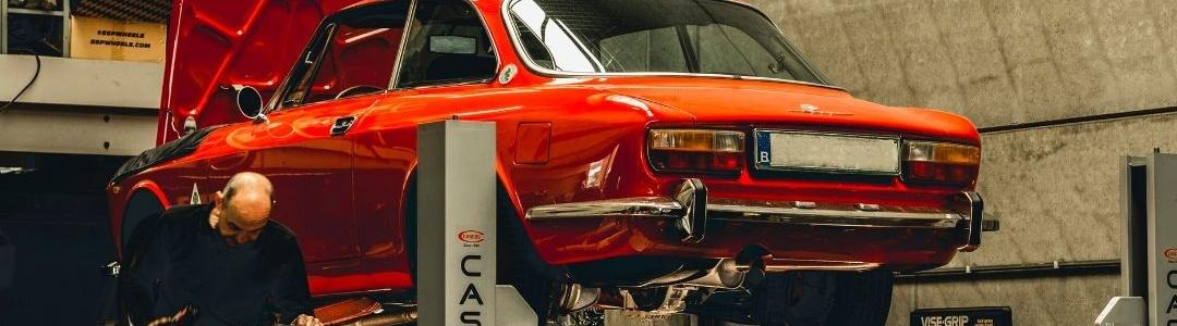 Aston Martin Lagonda Global Holdings (LON:AML) cover image