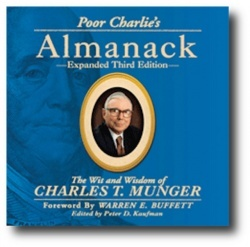 10 lessons from from Charlie Mungers Investing Principles Checklist
