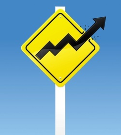 10 value stocks showing signs of growth