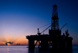 5 oil  gas stocks with superior relative strength