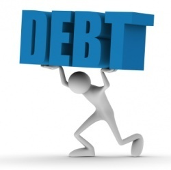 5 Ways to Measure Debt