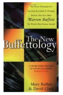 A Warren Buffett Screen mark II Mary Buffett amp the New Buffettology