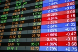 AIM Risers  Fallers Probability leads on takeover talk while Nostra Terra disappoints