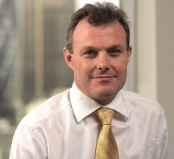 David Lawther prepares to build more value at Interior Services Group