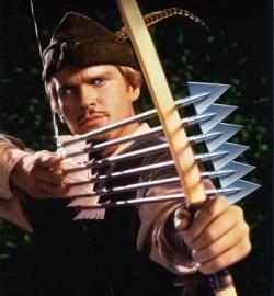 Did Robin Hood have the secret to portfolio management