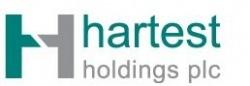 Geoff Spink and David Leeming of Hartest Holdings plc speak to Stockopedia News