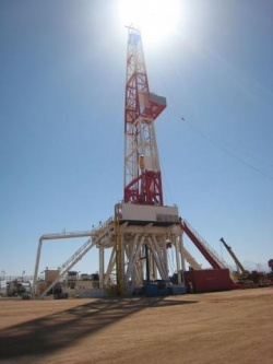 Heritage Oil begins drilling Miran West3 well in Kurdistan