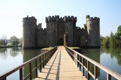 How to find companies with strong competitive moats