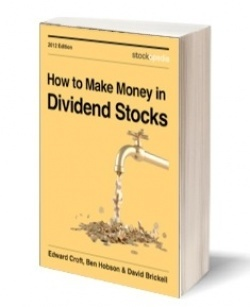 How to Make Money in Dividend Stocks
