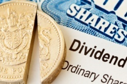 hunting for dividend shares in uncertain times ben hobson