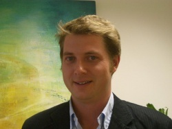 Jeremy Martin builds momentum at Horizonte Minerals