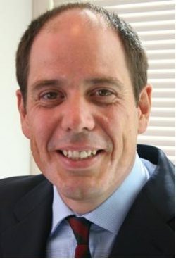 LoQs Tom Burnet sets sights on new markets for queuejumping technology