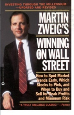 Martin Zweig Growth Investing Screen How does it work