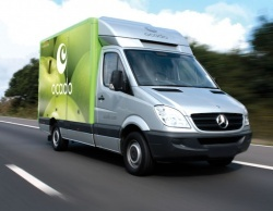 Ocado and the fastest moving shares in the FTSE 100 in 2019
