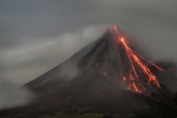 Parseq takeover update random thought for the day  EU debt volcano