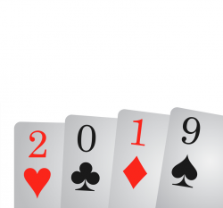 New Year NAPS  Top Stocks for 2019 and the Symmetry of Risk
