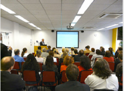 Second ShareSoc Technology Company Seminar