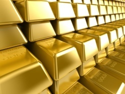 Randgold Resources  Output growth as gold rises