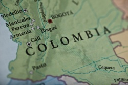 Red Rock Resources Colombia on track