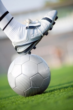 Rexam  FIFA World Cup fever expected to boost sales