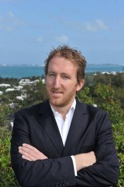 Robert Shepherd CEO Rialto Energy