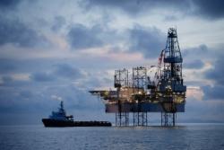 Rockhopper Exploration spuds latest well in the Falklands
