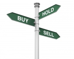 Selling winners and holding losers  even the smartest investors get it wrong