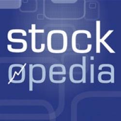 Stockopedia 35 is alive