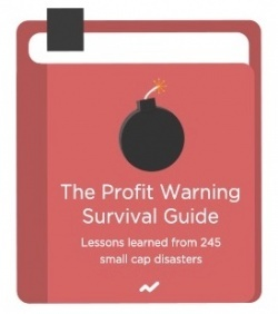 The Anatomy of a Profit Warning