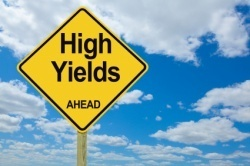Top 12 high yielding shares in the FTSE 250