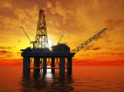 What is best value in the Oil  Gas sector in todays sea of red