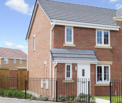 What place does a housebuilder have in your portfolio