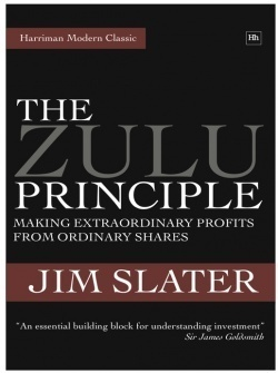 Zulu Investing Would Jim Slater buy these 5 growth stocks