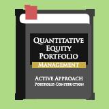 Quantitative Equity Portfolio Management Chincarini Ebook