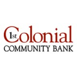 1st Colonial Bancorp Inc logo