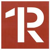 1st Red AG logo