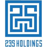 235 Holdings AD logo