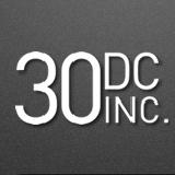30DC Inc logo