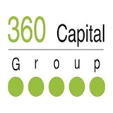 360 Capital logo