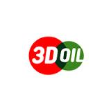 3D Oil logo