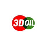 3D Resources logo