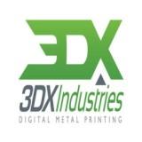 3DX Industries Inc logo