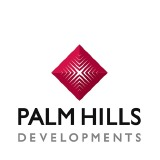 Palm Hills Developments SAE logo