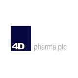 4D Pharma logo