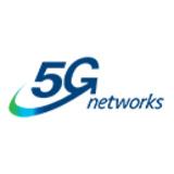 5G Networks logo