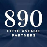 890 5th Avenue Partners Inc logo