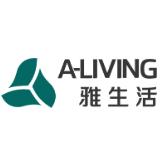 A Living Smart City Services Co logo