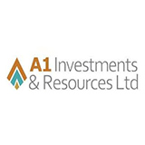 A1 Investments & Resources logo