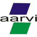 Aarvi Encon logo