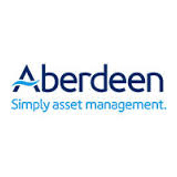 Aberdeen UK Tracker Trust Ord 10P logo